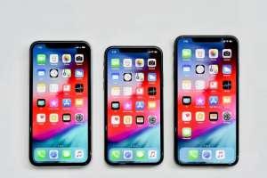 因三款新iPhone的市场表现不佳 苹果或将重启iPhone X